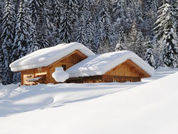 Loimoarhütte - Salzburg - Austria