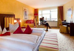 Premium Junior-Suite Buchenberg 4/5
