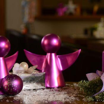 Entspannter Advent