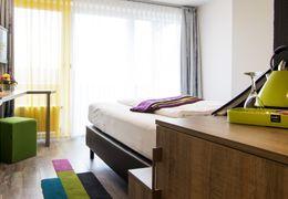 "Comfort Single Room ""Leonardo King-Size"" 5/5"