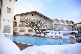 Hotel & Spa Genussdorf Gmachl in Bergheim, Salzburg