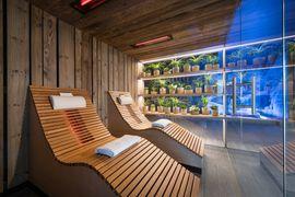 Wellnessbereich - 4-Sterne superior Hotel & Spa Genussdorf Gmachl