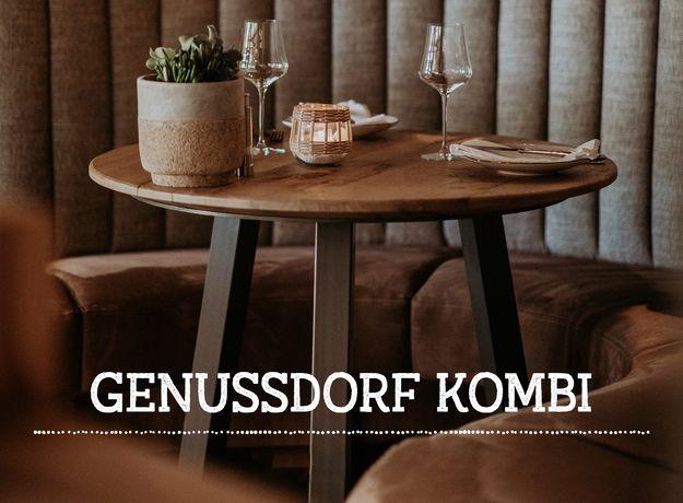 Genussdorf Kombi