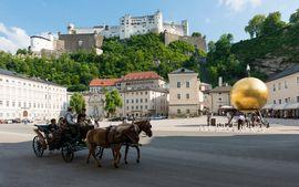 GENUSSDORF GMACHL - Hotel & Spa - Stadt Salzburg