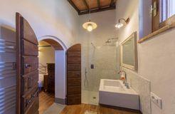 Appartamento Vite (5/6) - Weingut & Biohotel La Pievuccia