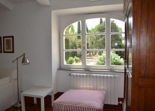 Apartment No. 1 / price per week (4/5) - Bio-Agriturismo Il Cerreto