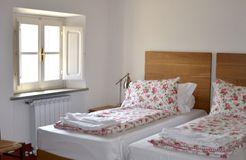 Apartment No. 2 / price per week (2/7) - Bio-Agriturismo Il Cerreto
