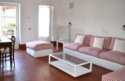 Apartment No. 2 / price per week (3/7) - Bio-Agriturismo Il Cerreto