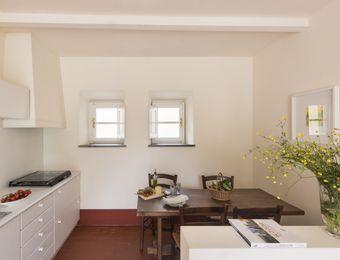 Apartment No. 5 / price per week - Bio-Agriturismo Il Cerreto