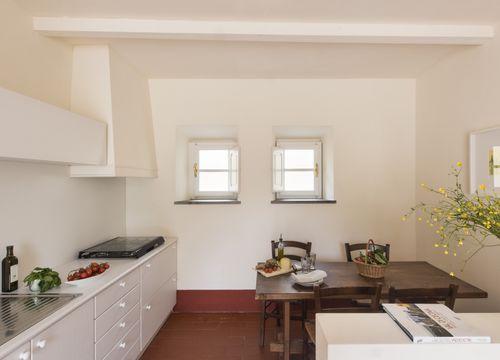 Apartment No. 5 / price per week (1/3) - Bio-Agriturismo Il Cerreto