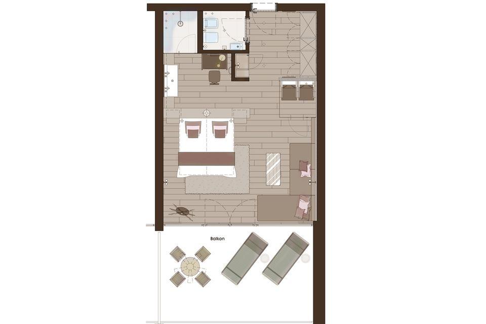 NEW! Vital Suite 2/3