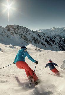 "4 days-package ""ski & wellness"" | 03.02. - 01.03.2019"