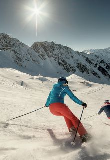 "4 days-package ""ski & wellness"" | 10.03. - 16.03.2019"