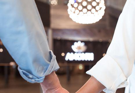 Pacchetto Belvita Romantic YOU & ME    17.05. - 29.06.2019 & 06.10. - 30.10.2019