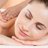 Massaggio parziale
