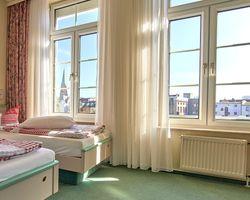 Biohotel Amadeus, Schwerin, Mecklenburg-Western Pomerania, Germany (2/17)