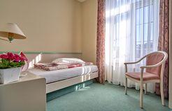 Biohotel Amadeus, Schwerin, Mecklenburg-Western Pomerania, Germany (14/17)