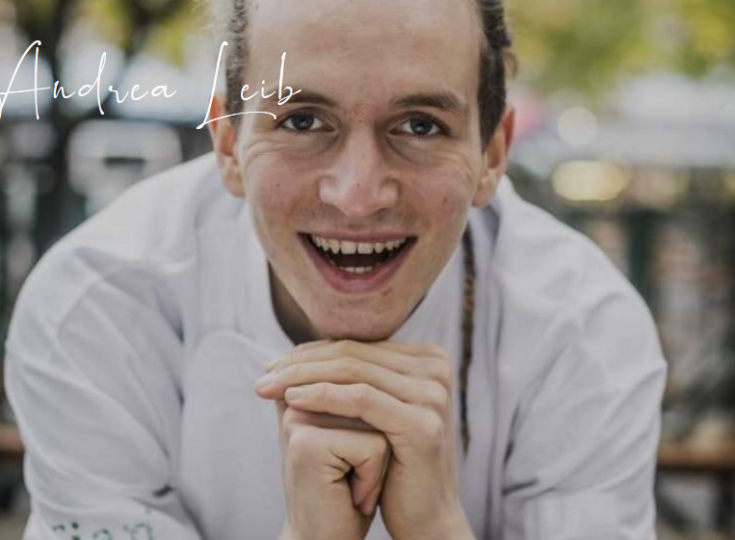 Bio- Kreativ Kochkurs mit Andreas Leib