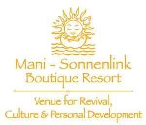 Biohotel Mani Sonnenlink - Logo