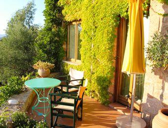 Grüne Wohnung - Mani Sonnenlink