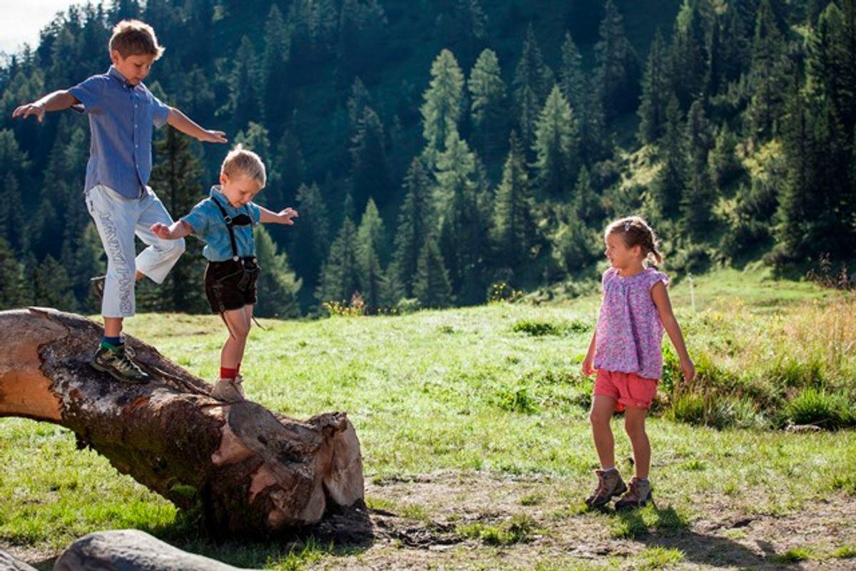 Familienaktivsommer-Package