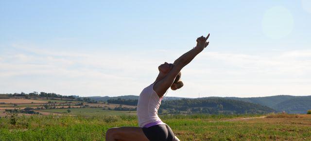 Detox Yoga-Tage mit Mag. Daniela Schimpl + Detox Spa-Paket