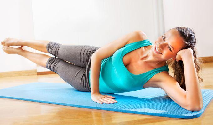 Settimana Pilates