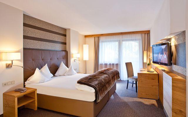 Room Alpenrose