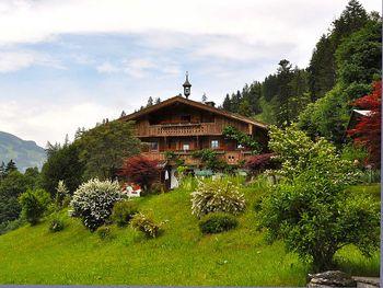 Bergchalet Klausner Edelweiß - Tyrol - Austria