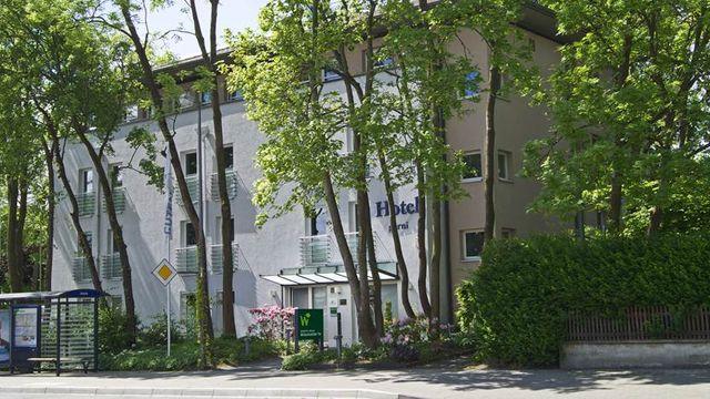 Biohotel Kassel Wilhelmshöher Tor