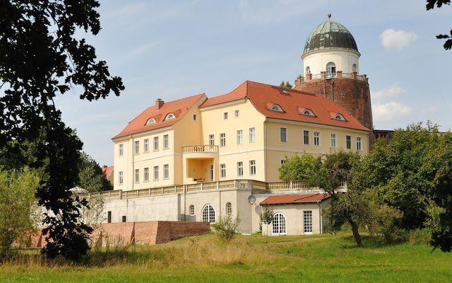 Biohotel Lenzen: Urlaub in Lenzen an der Elbe
