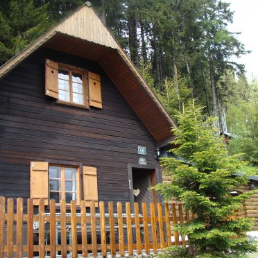 Sommer, Guidos Panoramahütte, Vordernberg, Steiermark, Steiermark, Österreich