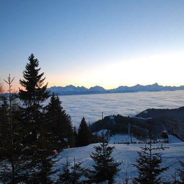 Felixhütte, View