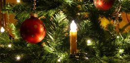 Weihnachten & Silvester im Alemannenhof