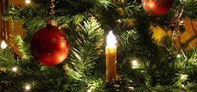 Weihnachten im Alemannenhof