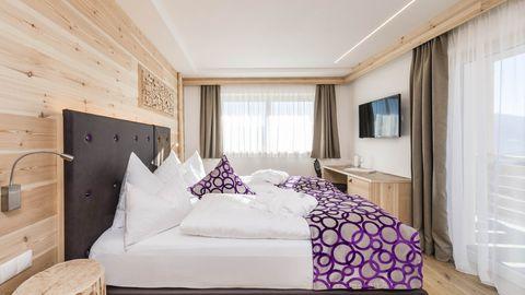 Zirmsuite 50 m²
