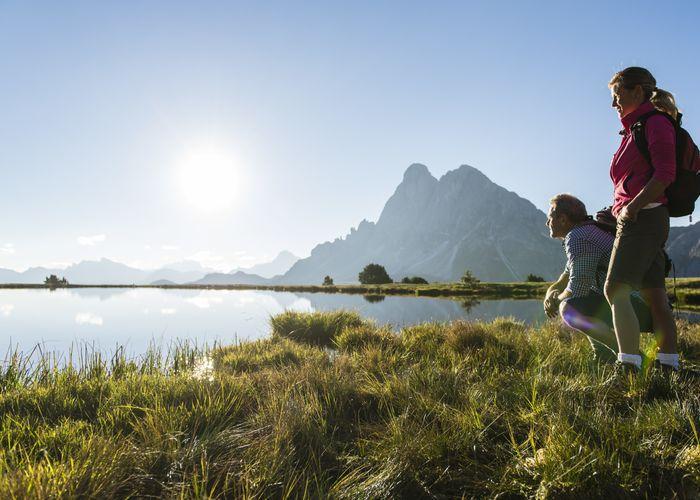 Settimane per escursionisti al Rogen