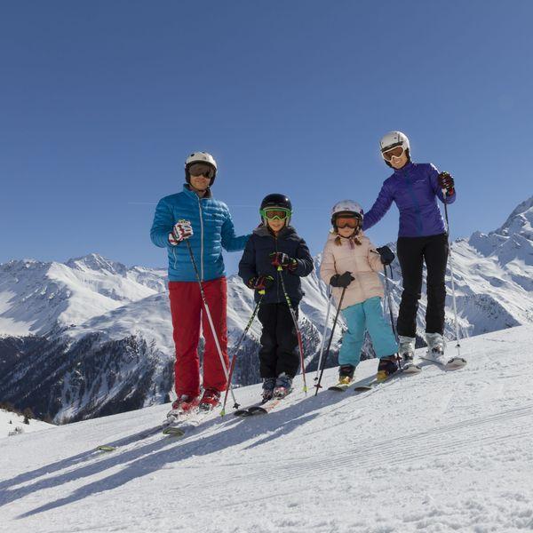 Familien-Winter-Spaßwochen