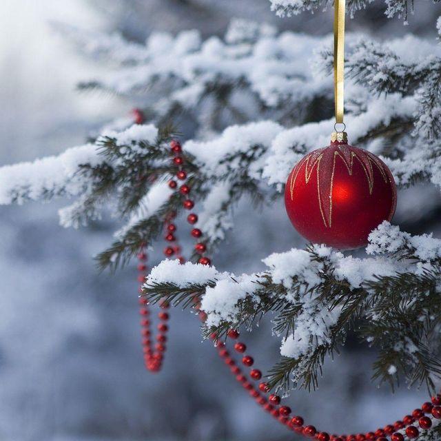 Weihnachtszauber & Silvesterglanz in der Post