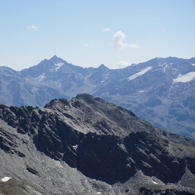 Alpine Auszeit