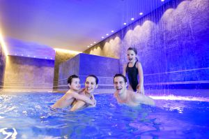 Family & Spa Special | 7 nights