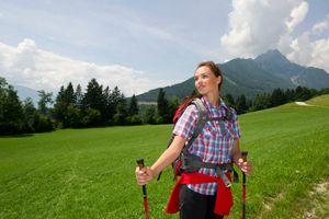 Plaisir pour les randonneurs au Schwarzbrunn |  6 nuits