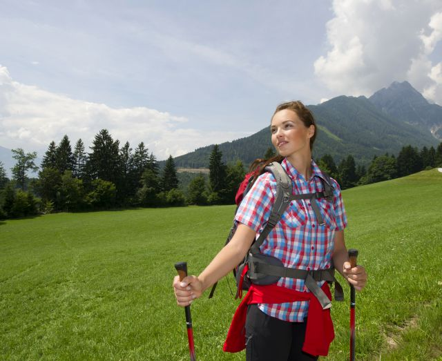 Tyrolean Hiking Days