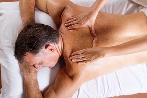 Schwarzbrunn Massage | 35 min