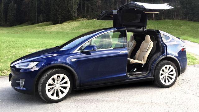Angebot: Tesla & Co