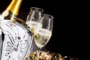 Schwarzbrunn Silvester: 5 + 1 Nacht gratis