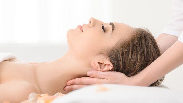 Massage SCHULTERFREI 25 min