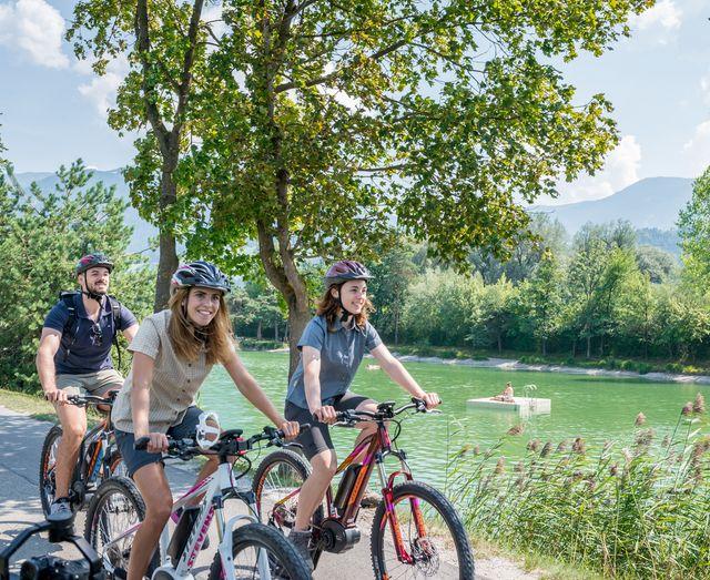 Bike & Hike