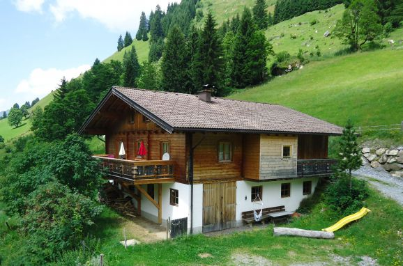 Achthütte, Summer