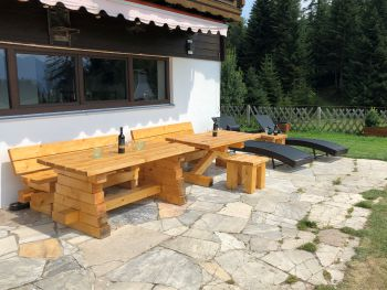 Berghütte Inntalblick - Tyrol - Austria